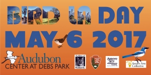 Bird L.A. Day at Audubon Center Debs Park @ Audubon Center at Debs Park