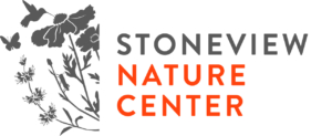 Stoneview Nature Center - Fun in the Garden Program for Kids - all about birds! @ Stoneview Nature Center